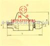 QY-2 气动管路球阀
