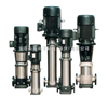 SMV系列不锈钢立式多级离心泵 立式增压泵 补水泵