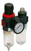 AFC200空气过滤减压阀,空气过滤减压器,气源处理三联件