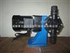 水泥助磨剂计量泵