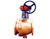 QY347F蜗轮传动氧气球阀