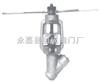 J65Y电站角式焊接截止阀