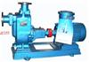 自吸泵生产厂家:ZWL型直联自吸式无堵塞排污泵