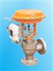 ZMA(B)S型气动薄膜角型单座调节阀