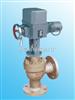 ZAZS/ZAZSC型电动角形调节阀供应
