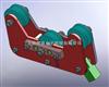 牵引机受力监测系统