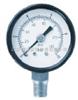 不锈钢膜盒电接点压力表价格