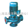 GW型管道式高效无堵塞排污泵